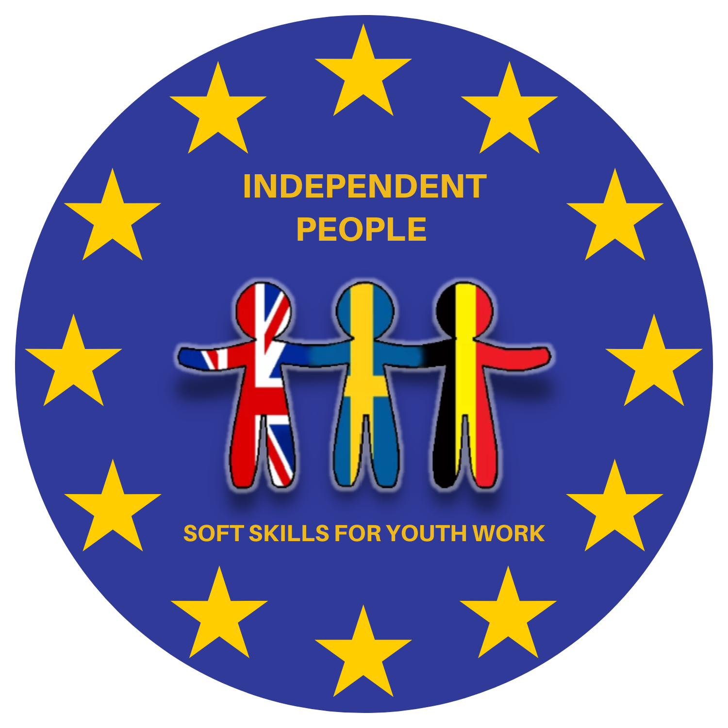 Independent People Logo